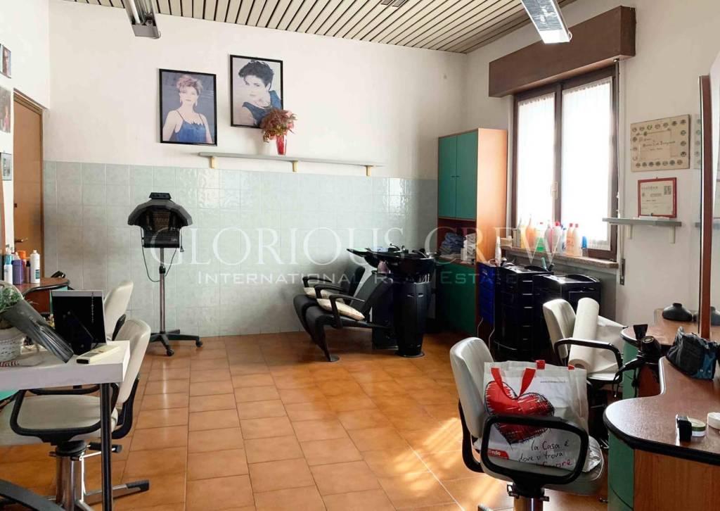 Ufficio / Studio in vendita a Cassano d'Adda, 3 locali, prezzo € 95.000 | PortaleAgenzieImmobiliari.it