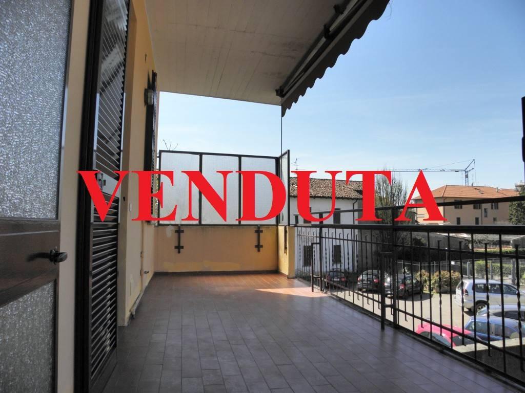 Appartamento in vendita a Concorezzo, 1 locali, prezzo € 53.000   PortaleAgenzieImmobiliari.it