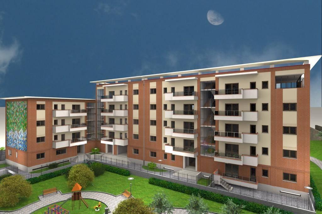 Appartamento in vendita a Nocera Inferiore, 3 locali, prezzo € 219.000   PortaleAgenzieImmobiliari.it