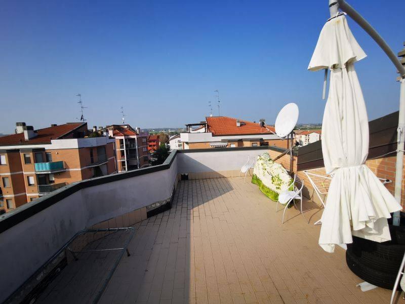 Attico / Mansarda in vendita a Torrile, 3 locali, prezzo € 95.000 | PortaleAgenzieImmobiliari.it