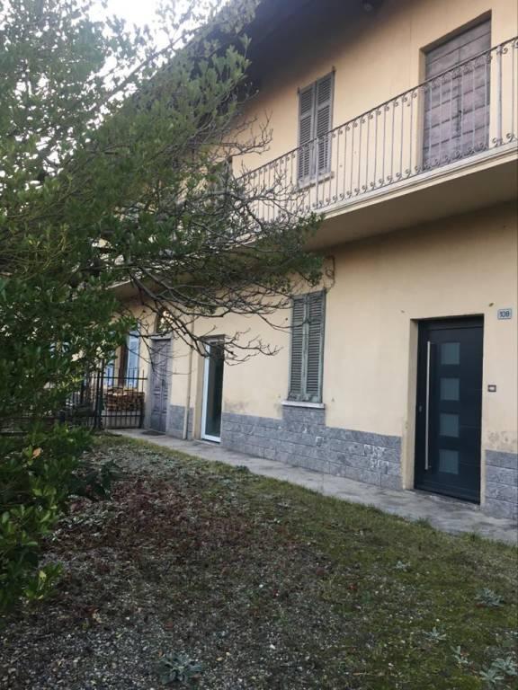 Soluzione Indipendente in vendita a Casale Litta, 6 locali, prezzo € 170.000 | PortaleAgenzieImmobiliari.it