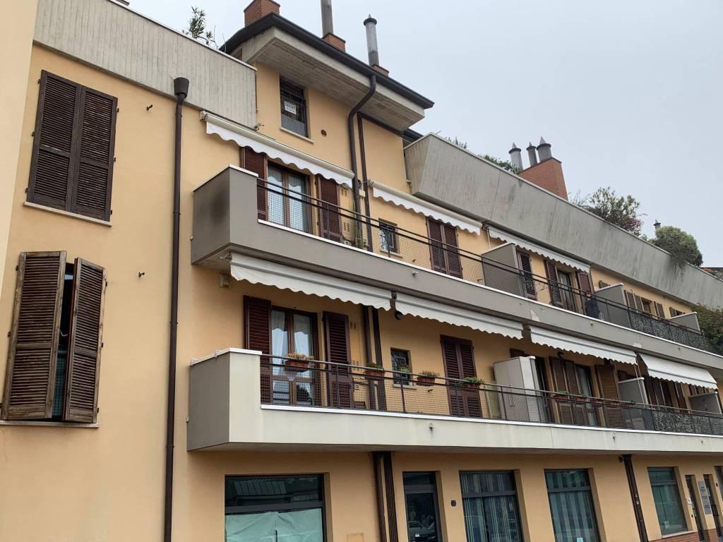 Appartamento in vendita a Verdello, 3 locali, prezzo € 94.000 | PortaleAgenzieImmobiliari.it