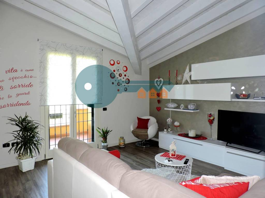 Appartamento in vendita a Ospitaletto, 2 locali, prezzo € 135.000 | PortaleAgenzieImmobiliari.it