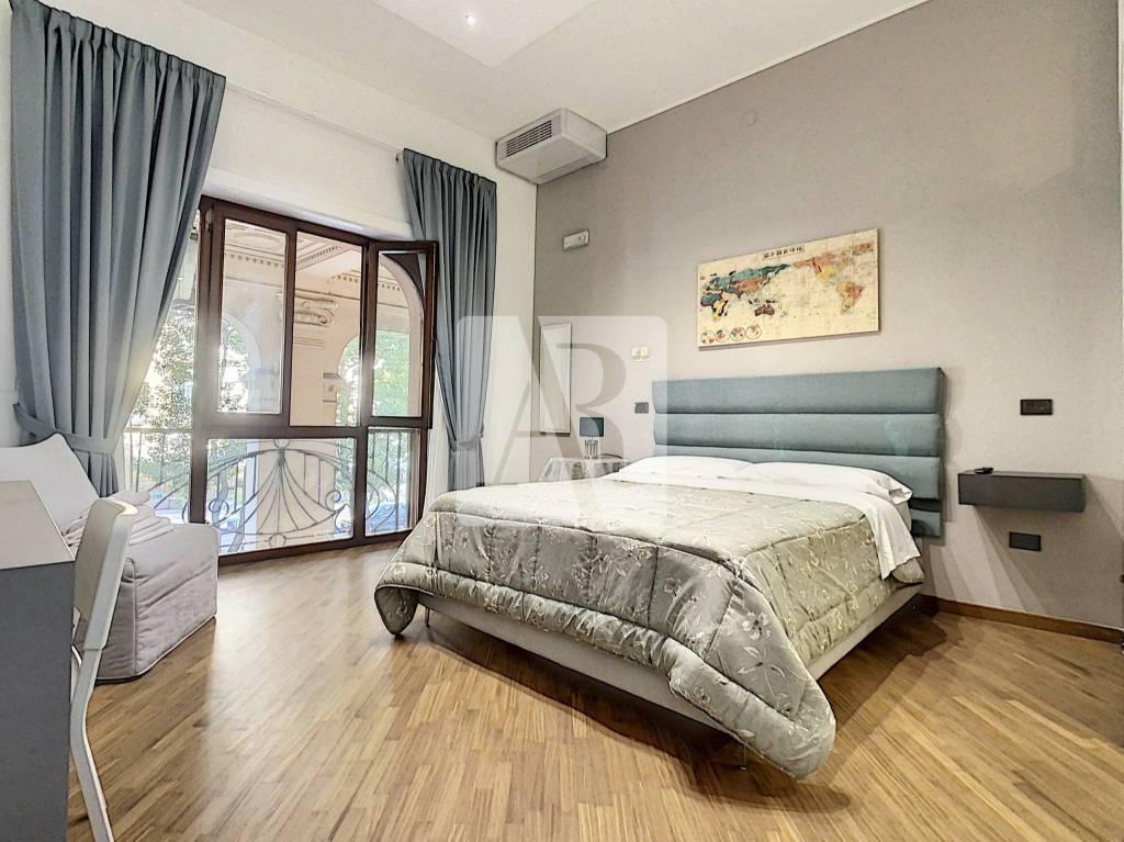 Appartamento in affitto a Salerno, 1 locali, prezzo € 550   CambioCasa.it