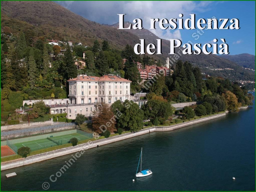 Appartamento in vendita a Oggebbio, 2 locali, prezzo € 190.000 | CambioCasa.it