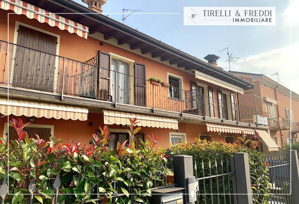 Appartamento in vendita a Paderno Franciacorta, 3 locali, prezzo € 119.000 | CambioCasa.it