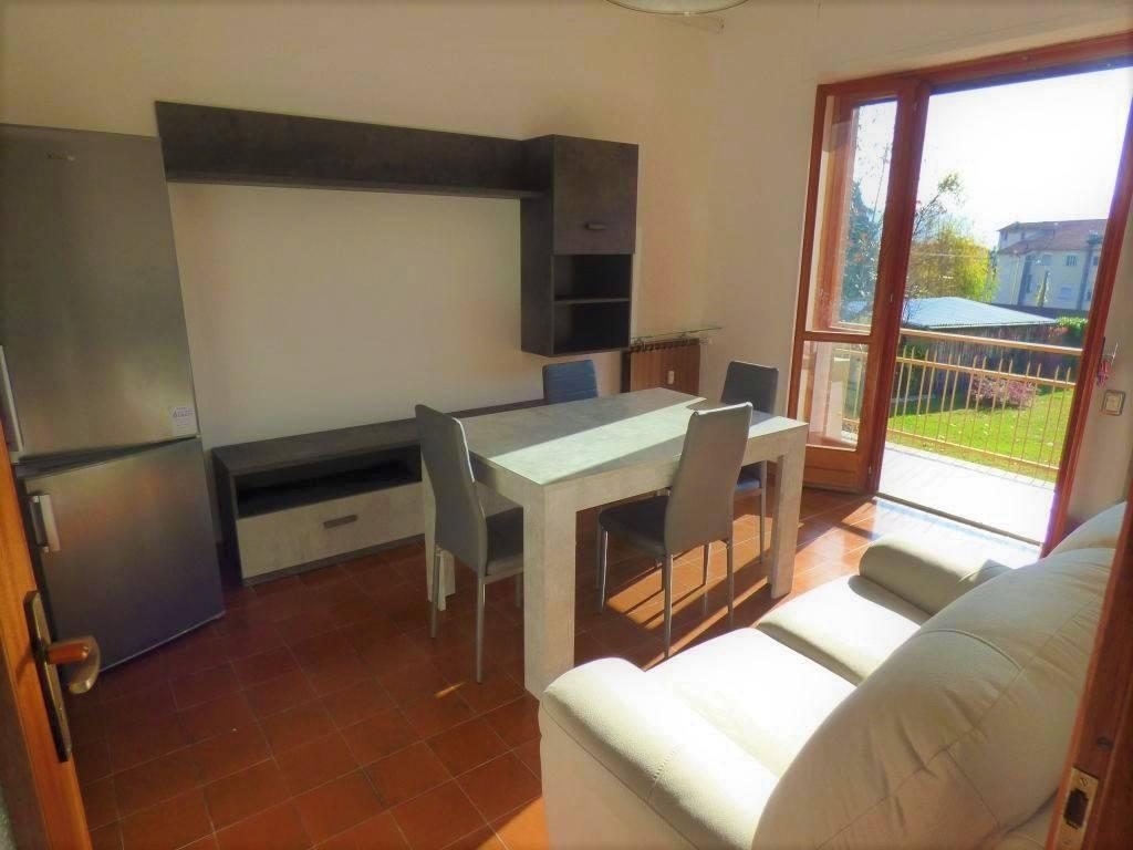 Appartamento in affitto a Luserna San Giovanni, 3 locali, prezzo € 310 | PortaleAgenzieImmobiliari.it