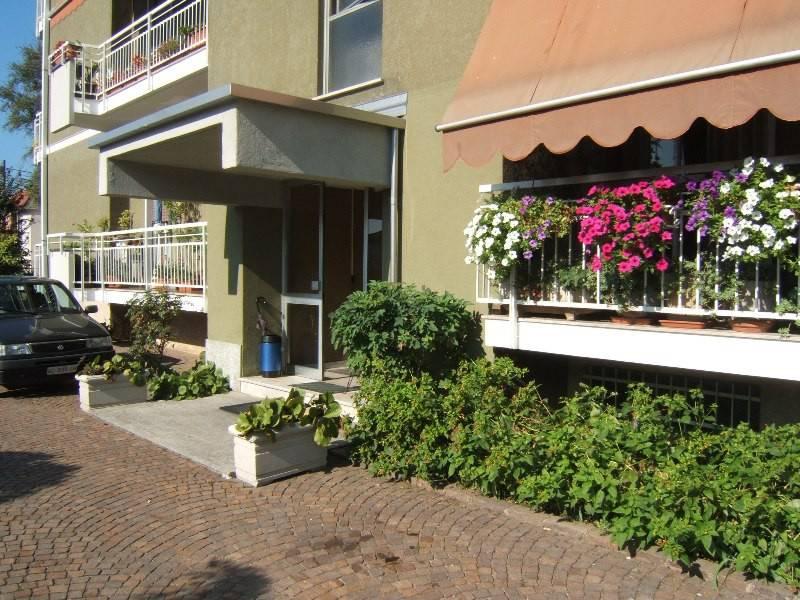 Appartamento in affitto a Golasecca, 3 locali, prezzo € 550 | CambioCasa.it