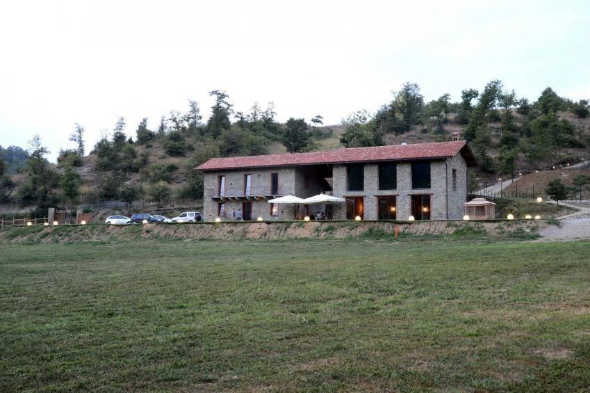 Rustico / Casale in affitto a Spigno Monferrato, 6 locali, prezzo € 1.000 | PortaleAgenzieImmobiliari.it