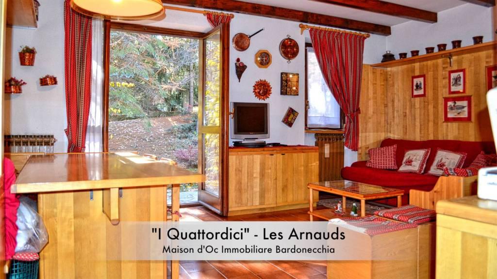 Appartamento in vendita a Bardonecchia, 3 locali, prezzo € 180.000   PortaleAgenzieImmobiliari.it