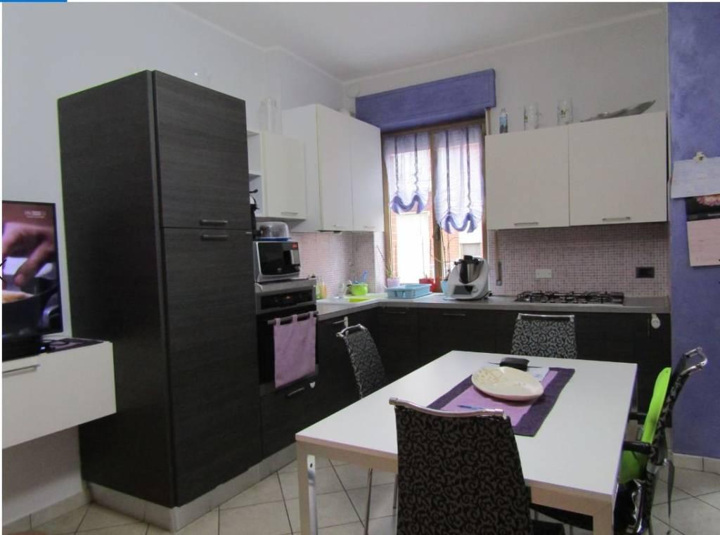 Appartamento in vendita a Fossano, 3 locali, prezzo € 82.000 | CambioCasa.it