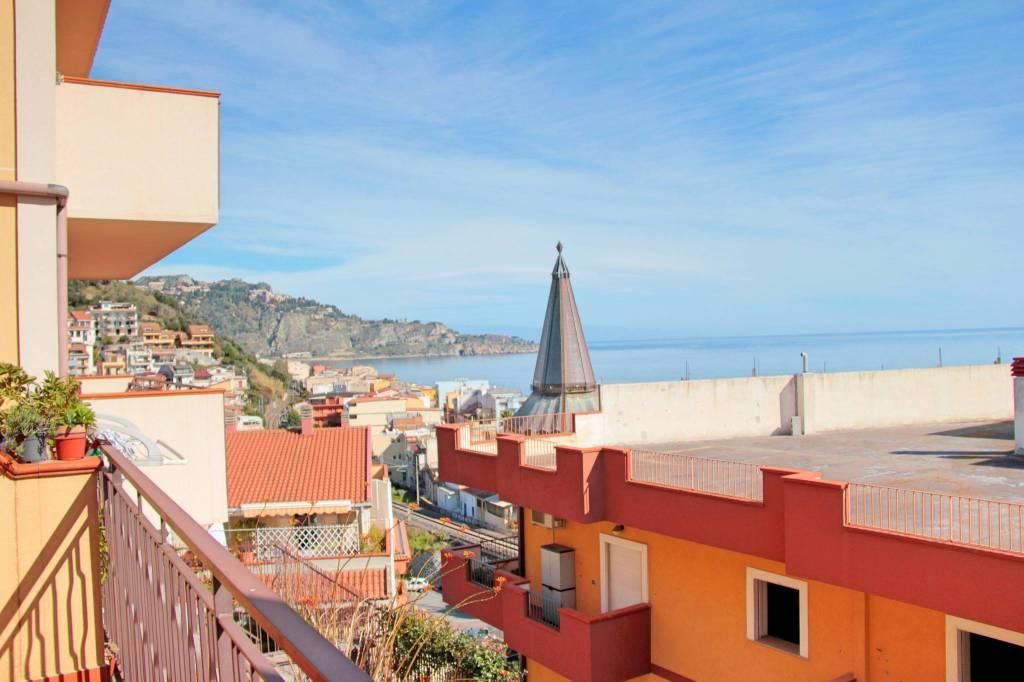 Appartamento in vendita a Giardini-Naxos, 4 locali, prezzo € 260.000   PortaleAgenzieImmobiliari.it