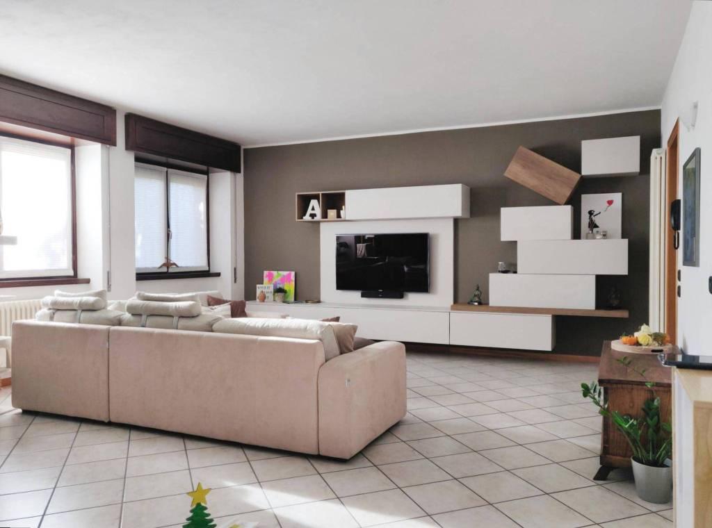 Appartamento in vendita a Peia, 4 locali, prezzo € 129.000   PortaleAgenzieImmobiliari.it