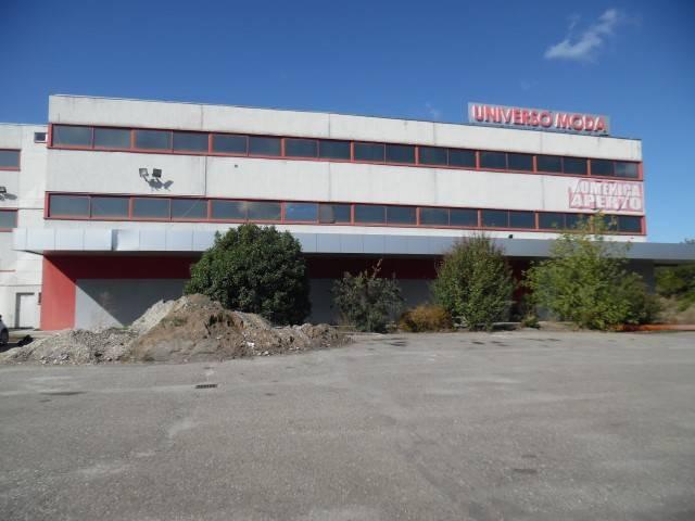 Magazzino in vendita a Voghera, 9999 locali, prezzo € 3.000.000 | PortaleAgenzieImmobiliari.it