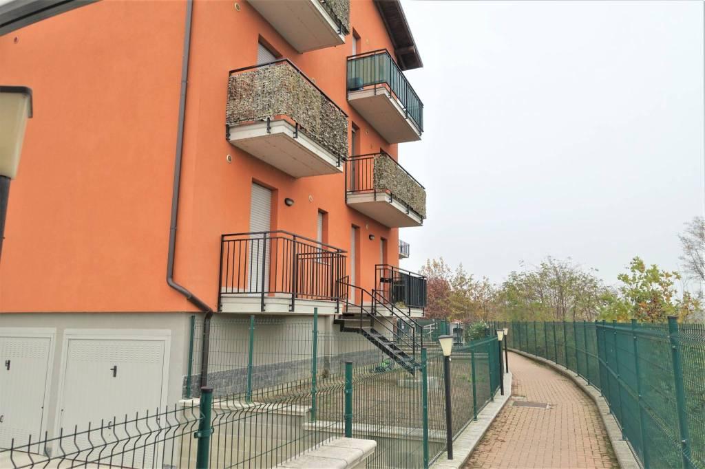 Appartamento in vendita a Vidigulfo, 2 locali, prezzo € 85.000 | CambioCasa.it