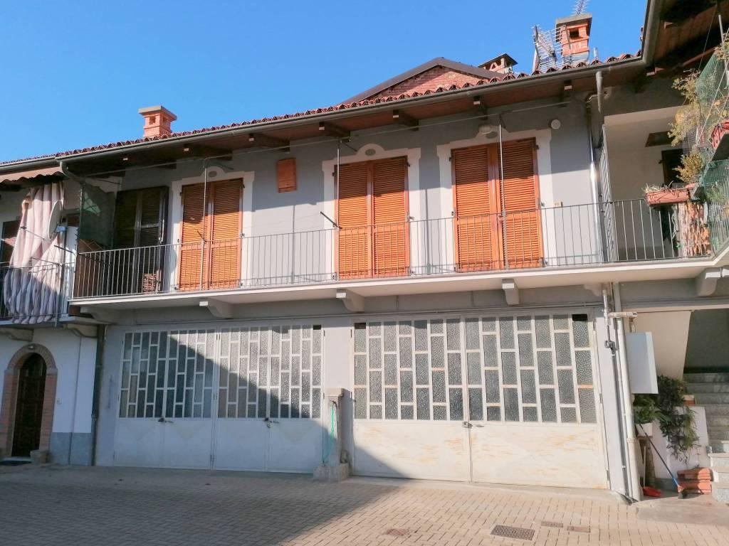 Appartamento in affitto a Rivoli, 2 locali, prezzo € 430 | CambioCasa.it