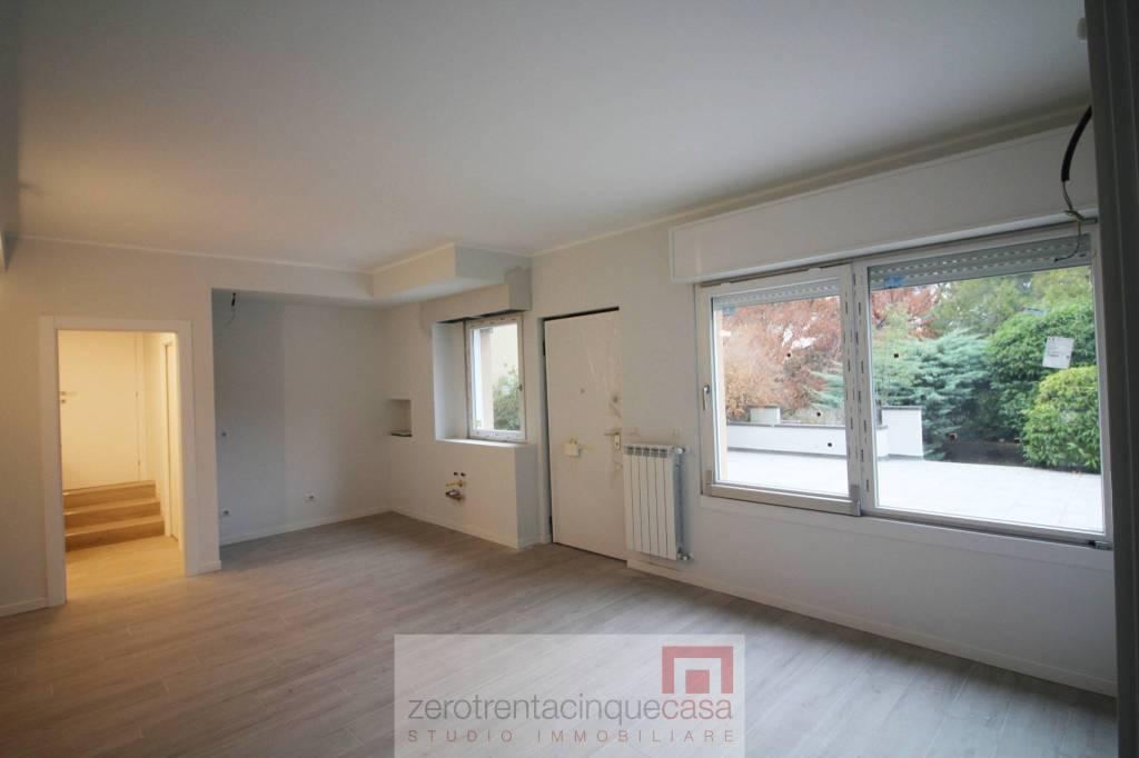 Appartamento in vendita a Ponteranica, 3 locali, prezzo € 220.000 | CambioCasa.it