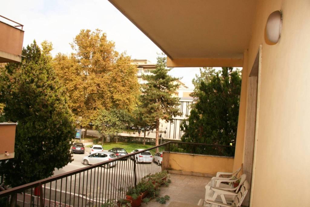 Appartamento in Vendita a Arezzo: 5 locali, 139 mq