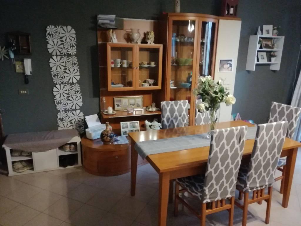 Appartamento in vendita a Viadana, 3 locali, prezzo € 60.000 | CambioCasa.it