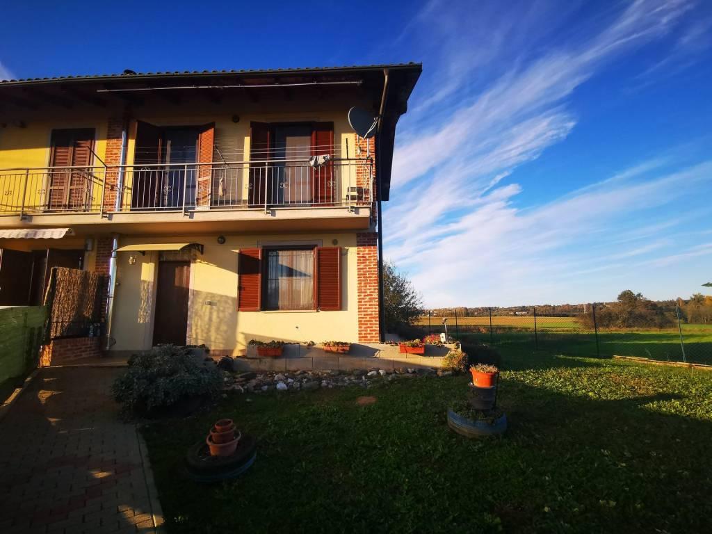Villa in vendita a Pralormo, 4 locali, prezzo € 138.000 | PortaleAgenzieImmobiliari.it