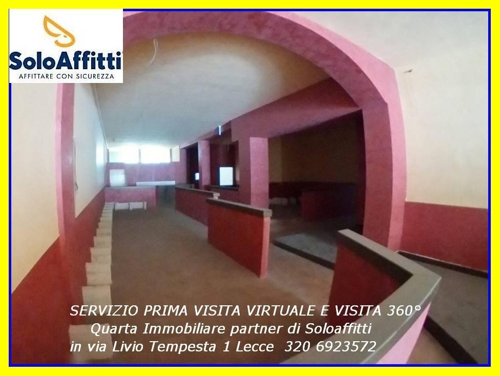 Negozio-locale in Vendita a Lecce Semicentro: 5 locali, 353 mq