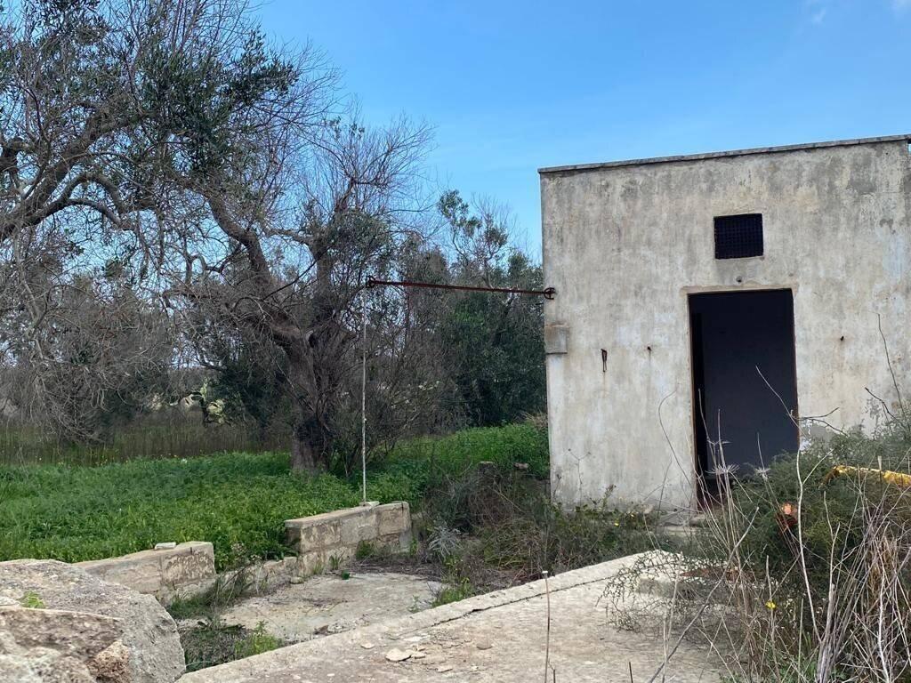 Rustico / Casale in vendita a Alessano, 2 locali, prezzo € 55.000   CambioCasa.it