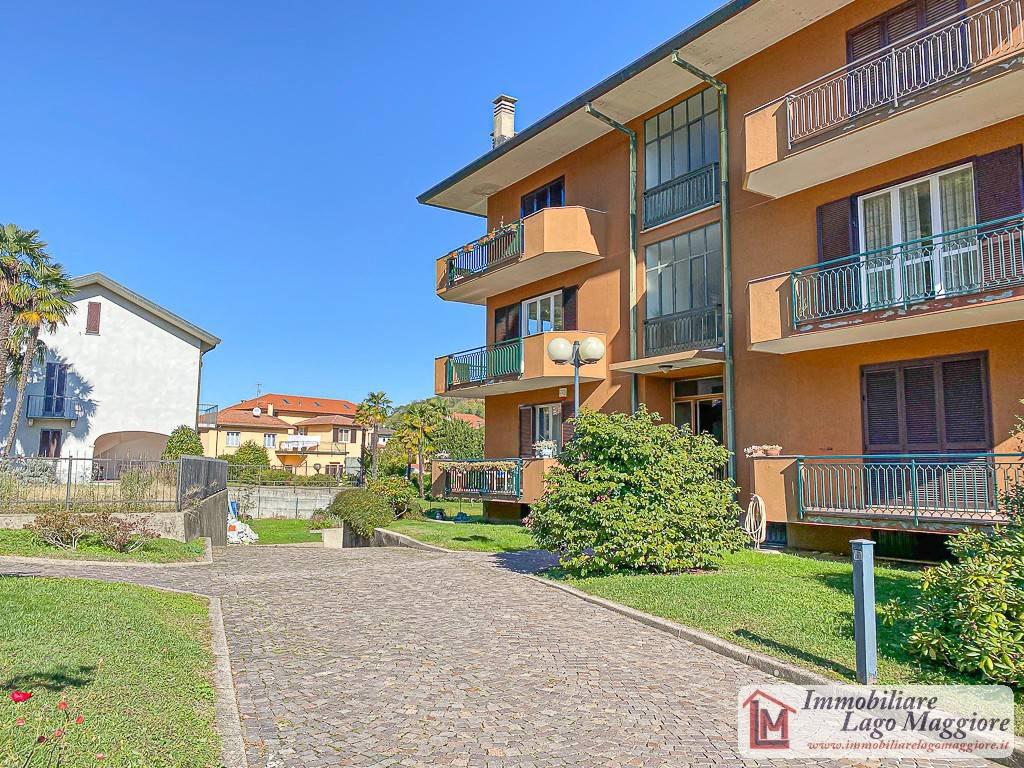 Appartamento in vendita a Leggiuno, 3 locali, prezzo € 135.000 | PortaleAgenzieImmobiliari.it