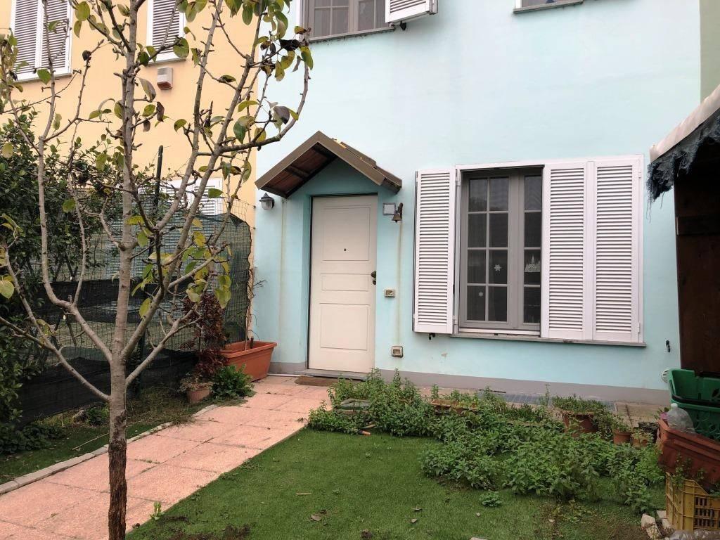 Villa a Schiera in vendita a Dorno, 3 locali, prezzo € 159.000 | PortaleAgenzieImmobiliari.it
