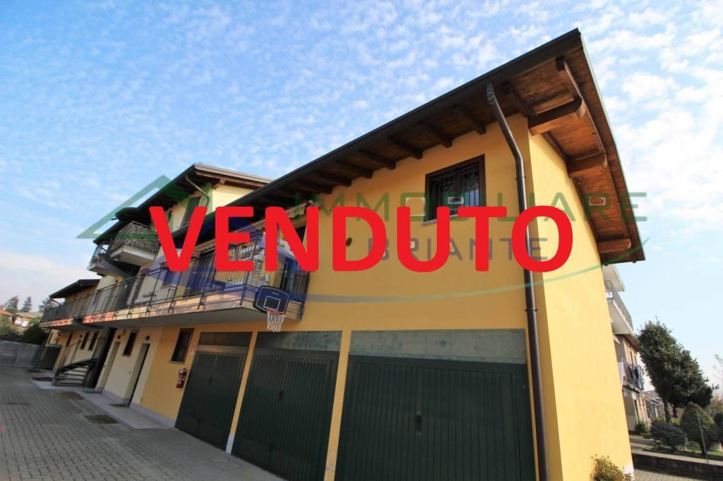 Appartamento in vendita a Somma Lombardo, 3 locali, prezzo € 127.000   CambioCasa.it