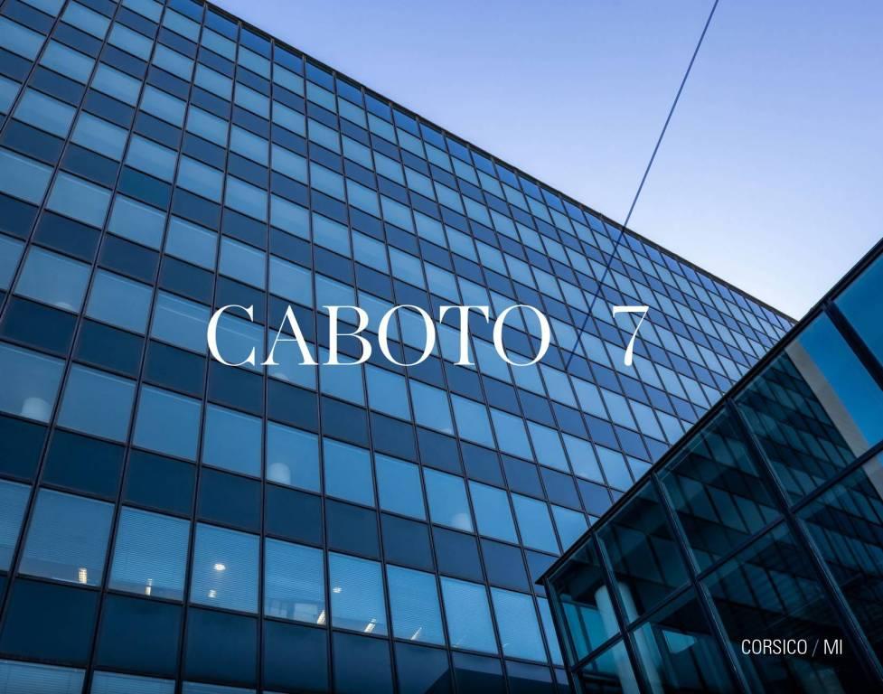 Ufficio / Studio in affitto a Corsico, 1 locali, prezzo € 11.667   PortaleAgenzieImmobiliari.it