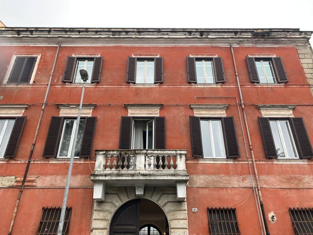 Appartamento in affitto a Oriolo Romano, 2 locali, prezzo € 500 | CambioCasa.it