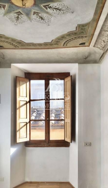 Attico in Vendita a Firenze Semicentro Est: 5 locali, 115 mq