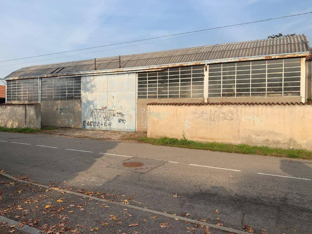 Capannone in vendita a Parabiago, 2 locali, prezzo € 160.000   PortaleAgenzieImmobiliari.it