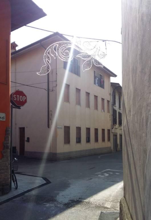 Appartamento in vendita a Pognano, 4 locali, prezzo € 72.000 | CambioCasa.it
