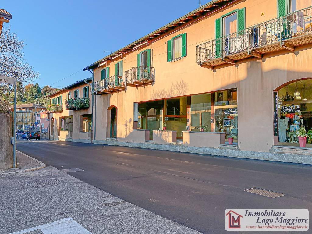 Negozio / Locale in vendita a Besozzo, 1 locali, prezzo € 95.000 | PortaleAgenzieImmobiliari.it