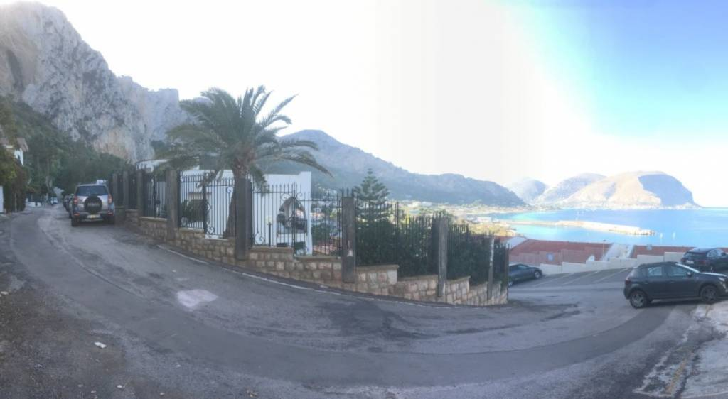 Villa in Affitto a Palermo Periferia: 3 locali, 81 mq