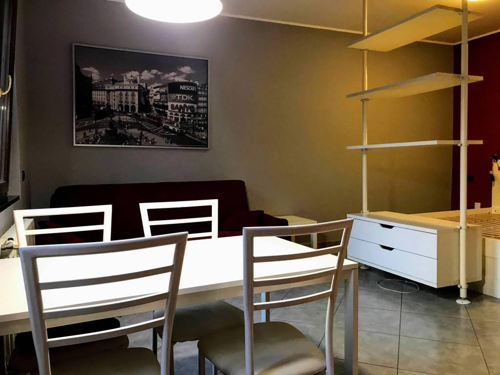 Appartamento in affitto a San Giuliano Milanese, 1 locali, prezzo € 650 | PortaleAgenzieImmobiliari.it