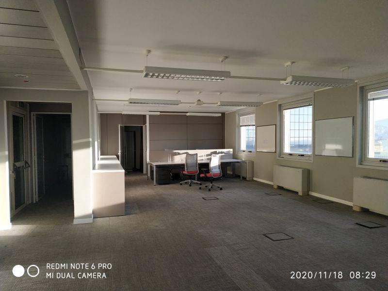 Ufficio / Studio in affitto a Genova, 6 locali, zona Sampierdarena, Certosa-Rivarolo, Centro Ovest, S.Teodoro, prezzo € 3.000   PortaleAgenzieImmobiliari.it