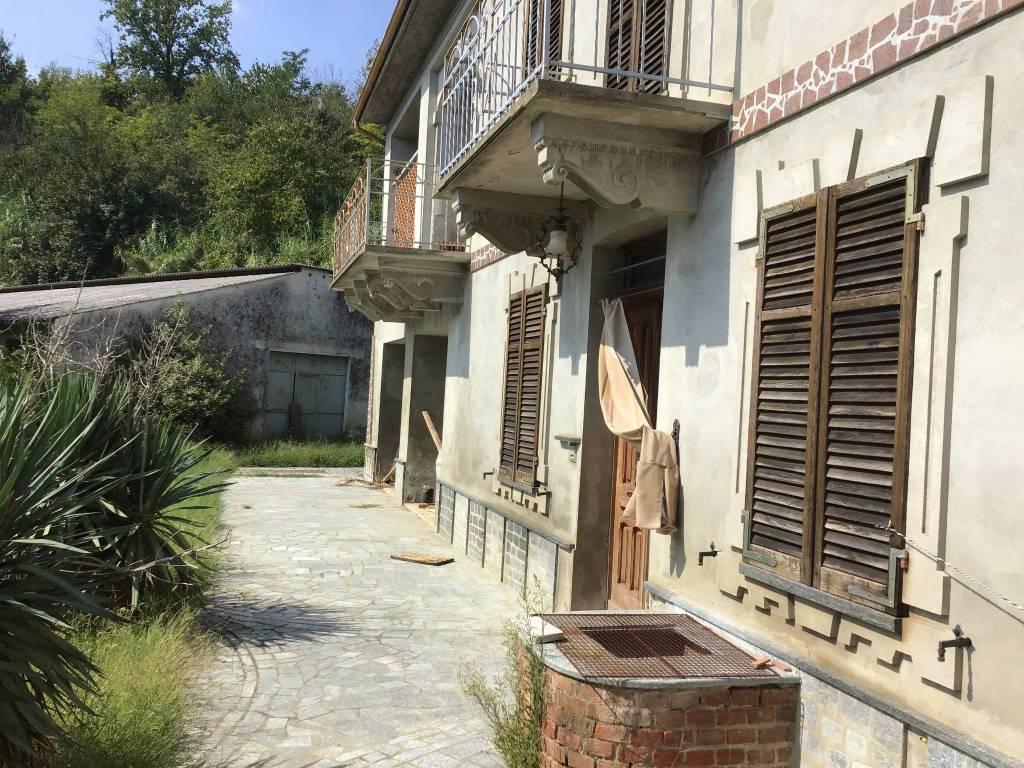 Rustico / Casale in vendita a Frinco, 5 locali, prezzo € 98.000 | PortaleAgenzieImmobiliari.it