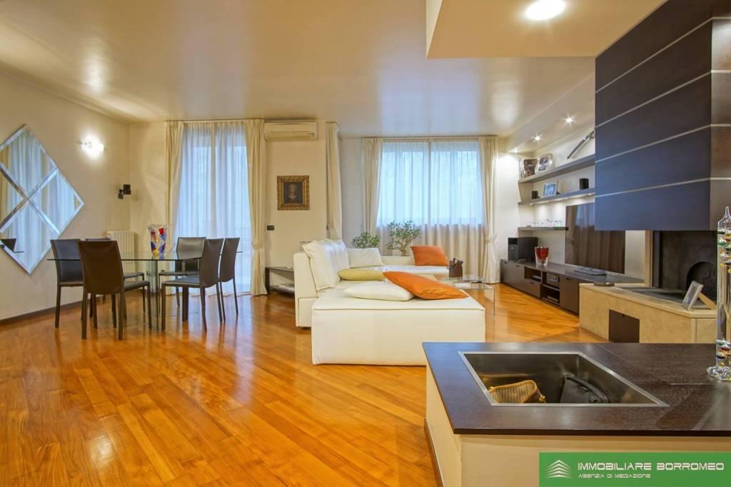 Appartamento in vendita a Peschiera Borromeo, 3 locali, prezzo € 300.000 | PortaleAgenzieImmobiliari.it
