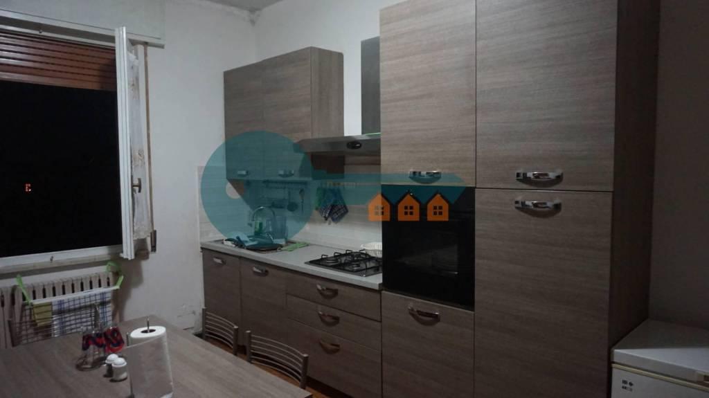 Appartamento in affitto a Calvisano, 5 locali, prezzo € 500 | PortaleAgenzieImmobiliari.it