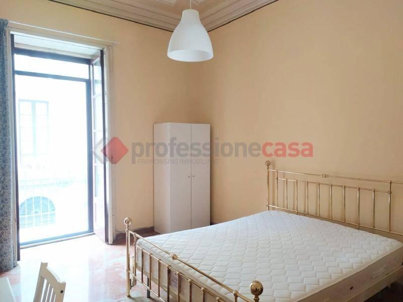 Appartamento in Vendita a Catania Centro: 5 locali, 145 mq