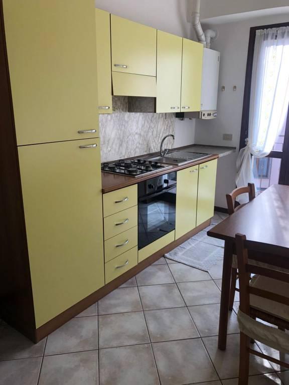 Appartamento in affitto a Lumezzane, 3 locali, prezzo € 400 | PortaleAgenzieImmobiliari.it