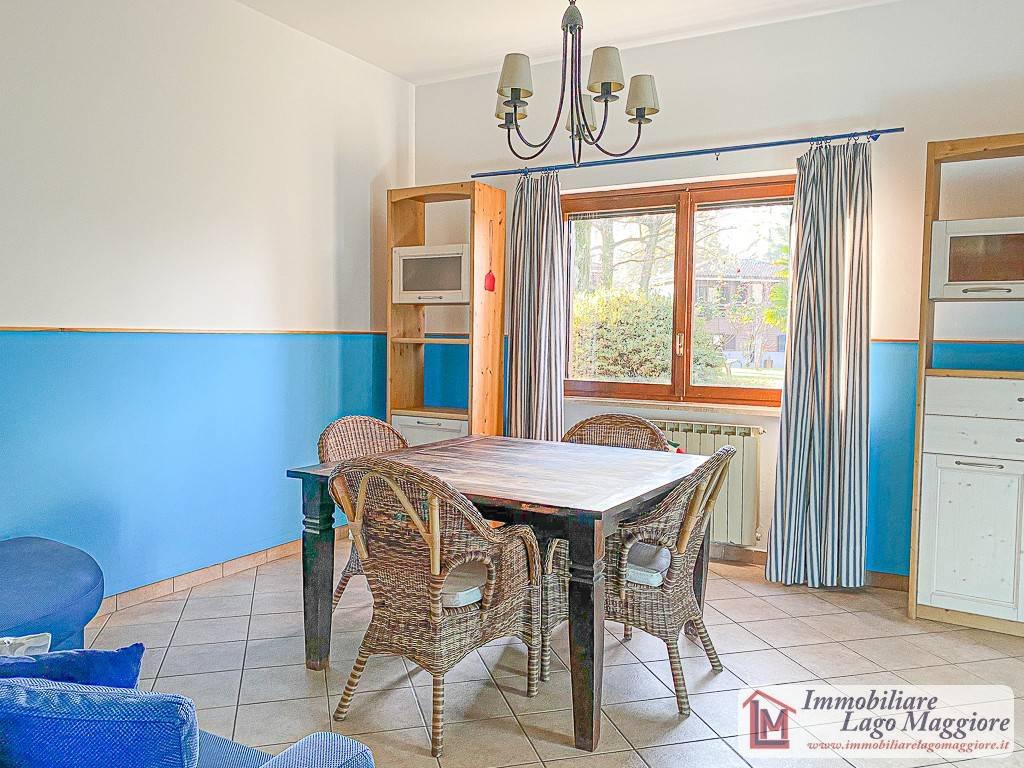 Appartamento in affitto a Ispra, 2 locali, prezzo € 430 | PortaleAgenzieImmobiliari.it