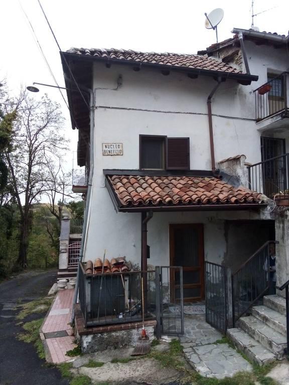 Soluzione Indipendente in vendita a Mornese, 2 locali, prezzo € 30.000 | CambioCasa.it