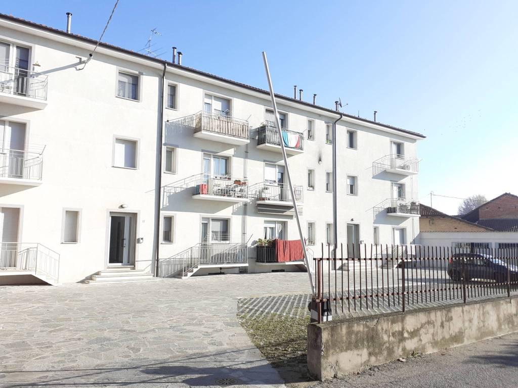 Appartamento in affitto a San Damiano d'Asti, 3 locali, prezzo € 380   PortaleAgenzieImmobiliari.it