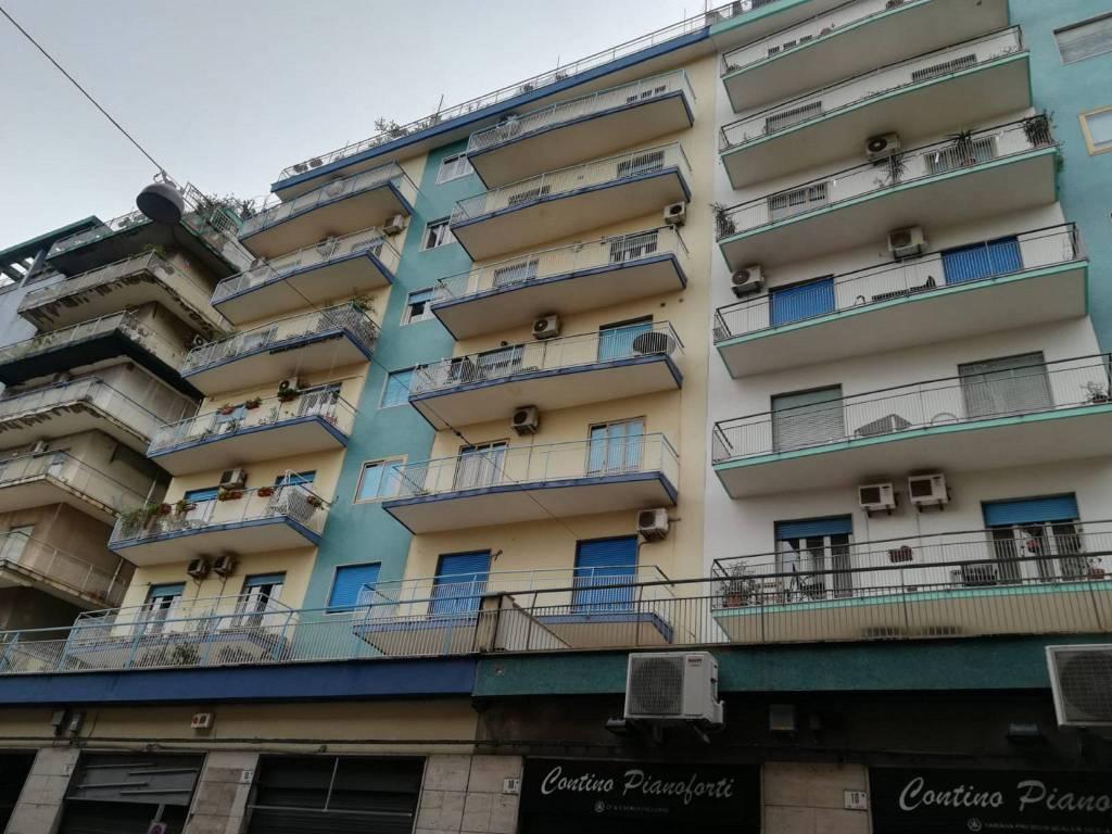 Attico in Affitto a Catania Centro: 3 locali, 85 mq