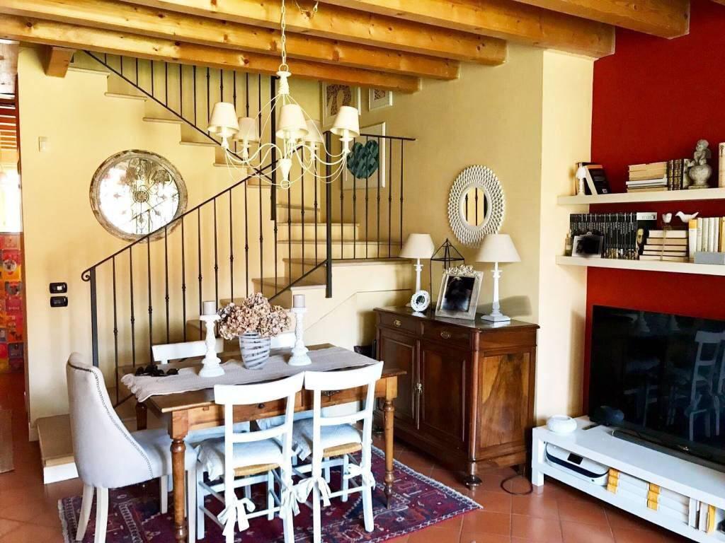 Villa a Schiera in vendita a Roncadelle, 3 locali, prezzo € 179.000 | PortaleAgenzieImmobiliari.it