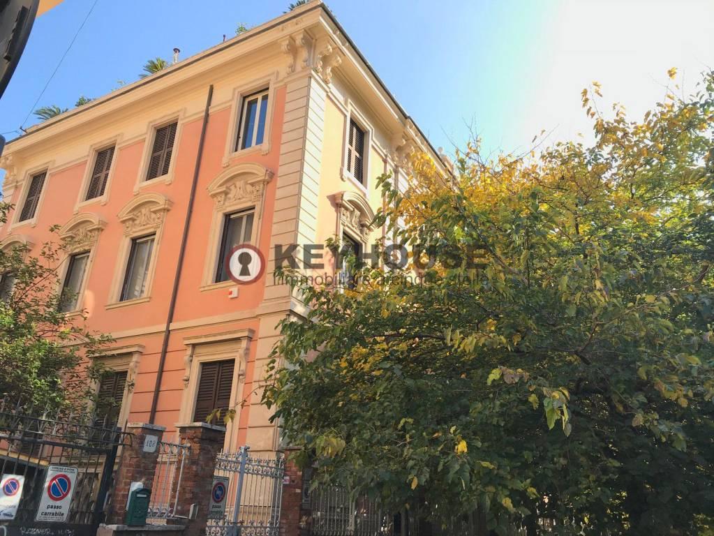 Appartamento in vendita a Roma, 5 locali, zona Zona: 7 . Esquilino, San Lorenzo, Termini, prezzo € 610.000 | CambioCasa.it