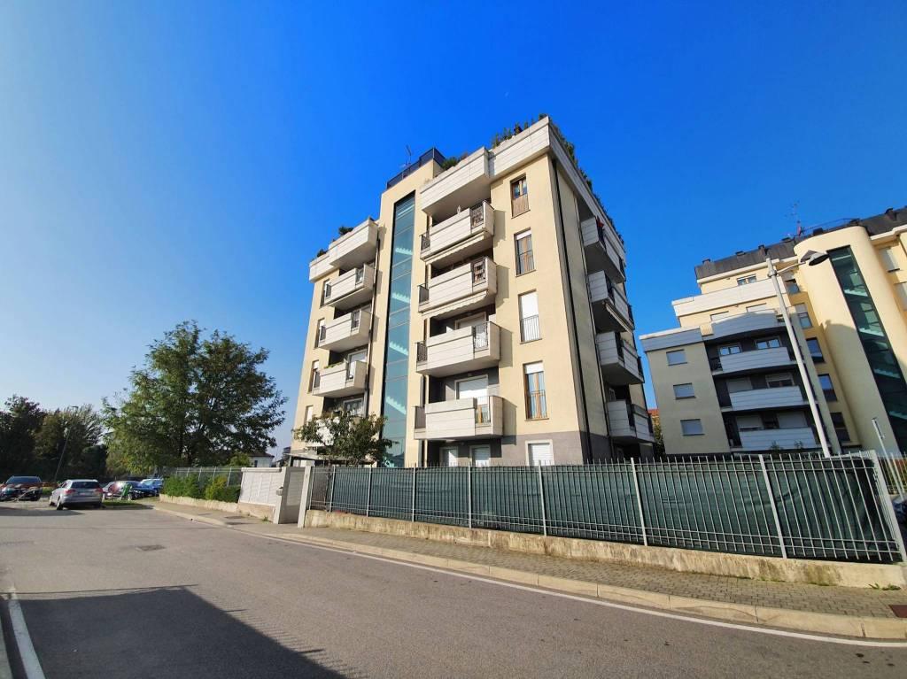 Appartamento in vendita a Gerenzano, 3 locali, prezzo € 155.000   PortaleAgenzieImmobiliari.it